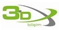 3-d-logo